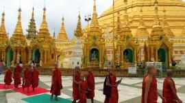 Burma Desktop Wallpaper Free