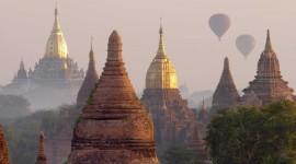 Burma Desktop Wallpaper HD