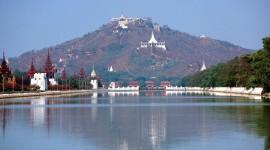 Burma High Quality Wallpaper