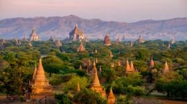 Burma Wallpaper Download Free