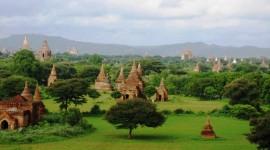 Burma Wallpaper Free