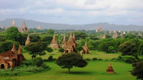 Burma wallpapers high quality