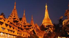 Burma Wallpaper Gallery