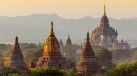 Burma Wallpaper High Definition