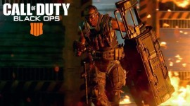 Call Of Duty Black Ops 4 For Desktop