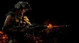 Call Of Duty Black Ops 4 Photo