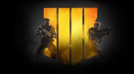 Call Of Duty Black Ops 4 Photo#1