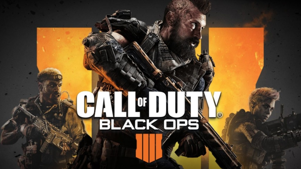 Call Of Duty Black Ops 4 wallpapers HD