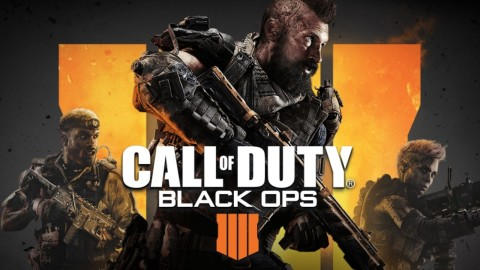 Call Of Duty Black Ops 4 wallpapers high quality