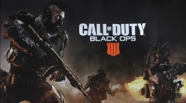 Call Of Duty Black Ops 4 Wallpaper Full HD#1