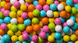 Candy Mix Wallpaper High Definition