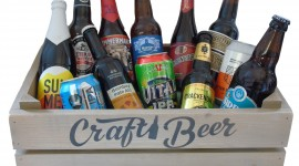 Case Of Beer Wallpaper For PC