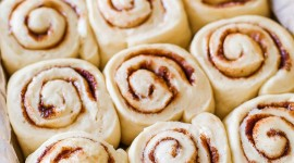 Cinnamon Rolls Wallpaper For Android#2