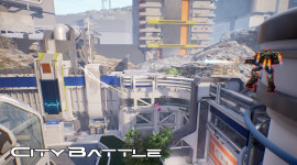 Citybattle Virtual Earth Aircraft Picture
