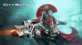 Citybattle Virtual Earth Wallpaper Full HD