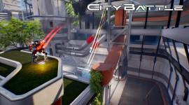 Citybattle Virtual Earth Wallpaper HQ#1