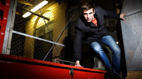 Claes Bang wallpapers high quality