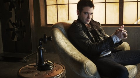 Colin Donnell wallpapers high quality
