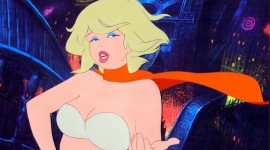 Cool World Image Download