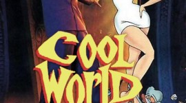 Cool World Wallpaper For Android