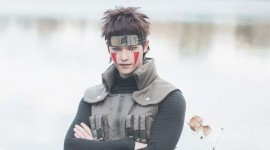 Cosplay Naruto High Quality Wallpaper