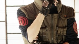 Cosplay Naruto Wallpaper For IPhone Download
