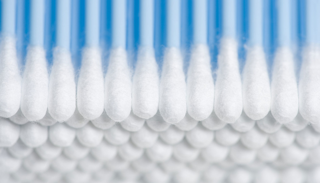 Cotton Buds wallpapers HD