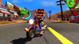 Crash Bandicoot N. Sane Trilogy 1080p