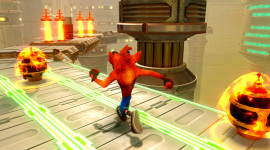 Crash Bandicoot N. Sane Trilogy For PC