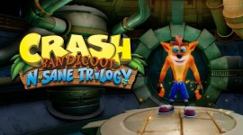 Crash Bandicoot N. Sane Trilogy Image#2