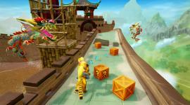 Crash Bandicoot N. Sane Trilogy Image#3