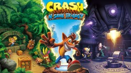 Crash Bandicoot N. Sane Trilogy Photo Free