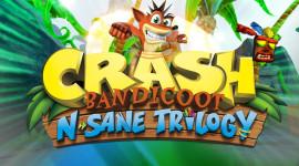 Crash Bandicoot N. Sane Trilogy Photo#1