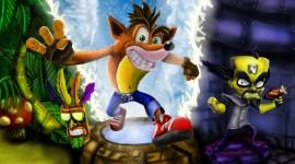 Crash Bandicoot N. Sane Trilogy Photo#2