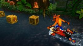 Crash Bandicoot N. Sane Trilogy Pics#4