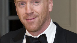 Damian Lewis Wallpaper For IPhone Download