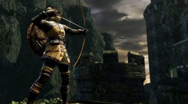 Dark Souls Remastered Image Download