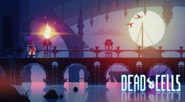 Dead Cells Desktop Wallpaper For PC
