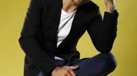 Dominic Cooper Wallpaper Download Free