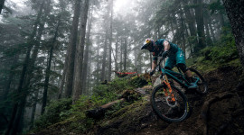 Downhill Cycling Wallpaper Gallery