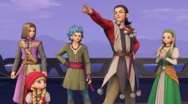 Dragon Quest 11 Wallpaper