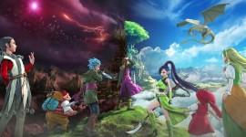Dragon Quest 11 Wallpaper Full HD