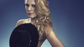 Emma Bell Wallpaper For Desktop
