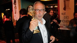 Fabrice Luchini Wallpaper Download Free