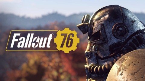 Fallout 76 wallpapers high quality