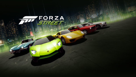 Forza Street wallpapers high quality