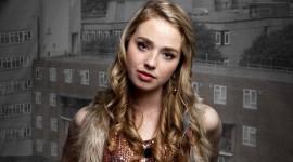 Freya Mavor Wallpaper 1080p