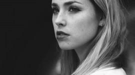 Freya Mavor Wallpaper For IPhone 6