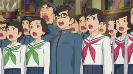 From Up On Poppy Hill Full HD