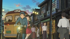From Up On Poppy Hill Full HD#2